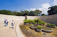 JardÔæín Botanico Joaquin Antonio Uribe, botanical gardens, Medellin, Colombia, South America