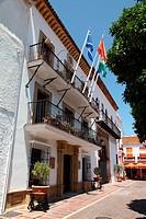 Marbella Town Hall, Spain, Europe