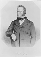 John Edward Gray 1800_1875, English naturalist. Whilst studying medicine Gray became interested in botany, in 1821 publishing the ´Natural Arrangement...