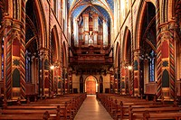 St. Mary´s Church in Kevelaer, Germany