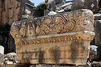The Greco_Roman Theater of Myra was built into the steeply rising cliff southwest of the site´s Acropolis. Built in accordance with the principles of ...