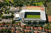 Schueco Arena, Bielefeld, North Rhine_Westphalia, Germany, Europe