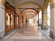 piacenza, centro storico