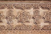Oriental architecture