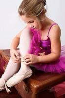 Ballerina dreamer