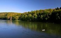 Alleghany River