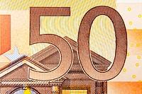 50 Euro Note Macro III