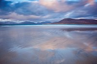 Horgabost beach, Isle of Harris, Outer Hebrides, Scotland