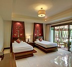 horizon village resort and convention center, chiang mai thailand