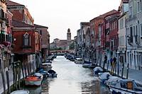 Italy, Venetia, Venice, listed as World Heritage by UNESCO, Murano