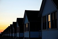North Truro Day Cottages