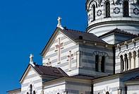 Vladimir´s cathedral. Sevastopol.