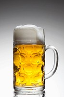 A glass mug of beer (thumbnail)
