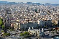 Barcelona  Catalonia  Spain.