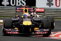 Sebastian Vettel GER, Red Bull Racing, RB7