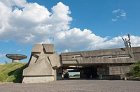 National Museum of the History of the Great Patriotic War 1941-1945, Kiev, Ukraine, Europe