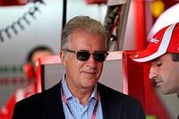 Saturday Practice, Piero Ferrari ITA, vice_president Ferrari