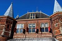 In de Waag, Amsterdam, Netherlands