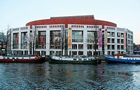 Music theatre in Amsterdam