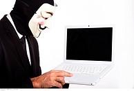 Anonymous mask symbol