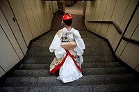 Geishas are famous in Japan The concept has a long history and goes back several centuries where geishas were for entertainment for rich japanese peop...