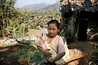 Around 130,000 Burmese refugees have settled in Thailand due to opression in their homeland of Myanmar Burma Approximately 30,000 refugees now live in...