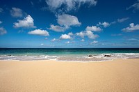 Keiki Beach, Hawaii