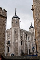 The White Tower, Tower of London