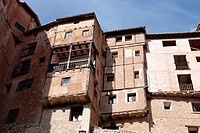 Albarracin Homes, Spain