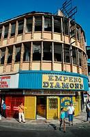 Ciudad de Panamá Panama: diamonds pawn shop