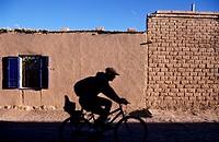 San Pedro de Atacama  Atacama desert  Chile