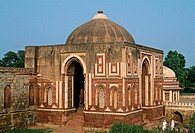 Quwwat al Islam Ala i Darwaza Mosque, by Unknown Artist, 1311, 14th Century. India, National Capital Territory of Dehli _NCT, Delhi, Delhi, Mosque Quw...