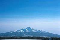 Mt.Syari_dake