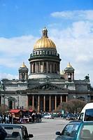 Saint Isaac´s Cathedral