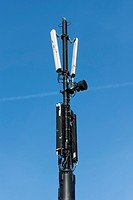 Cellular GSM phones Operators Antenna Radio Tower
