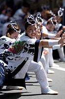 YOSAKOI Soran Festival 2007