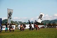 Battle of Kawanakajima, Yonezawa Uesugi Festival