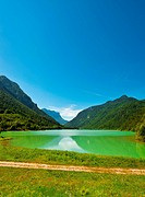 Lake Saalachsee