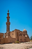 Mosque of Sultan al-Ashraf Inal mamluk of Sultan Barquq  Mamluk period, Cairo, Egypt