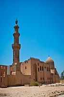 Mosque of Sultan al-Ashraf Inal mamluk of Sultan Barquq  Mamluk period, Cairo, Egypt