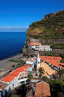 Ponta do Sol, Madeira, Portugal, Europe