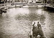 Coney Island Chutes 1912