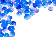 blue silica gel desiccant