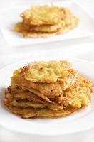 potato fritter