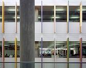 BBC MEDIA VILLAGE, LONDON, UNITED KINGDOM, Architect ALLIES AND MORRISON/ DEGW, 2005
