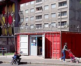 FAWOOD CHILDRENS CENTRE, LONDON, UNITED KINGDOM, Architect ALSOP ARCHITECTS LIMITED