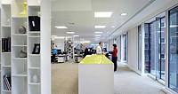 NESTA, LONDON, UNITED KINGDOM, Architect BENNETT INTERIOR DESIGN, 2007