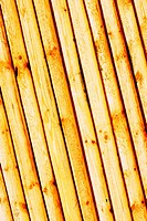 Fence. A wooden fence a detailed structure of wooden boards