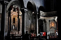 Lucca, Italy, San Michele in Foros Church                                                                                                             ...