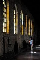 Ravenna, Italy, the Basilica of San Giovanni Evangelista ...